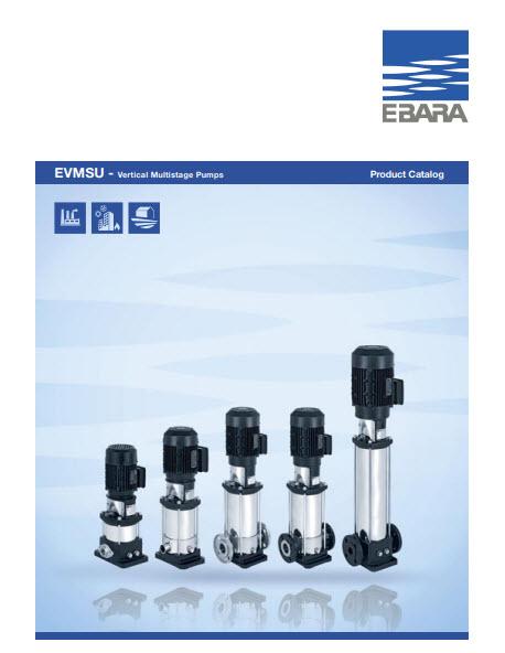 ANSI Centrifugal Pumps Distrbutor | Fischer Process Industries