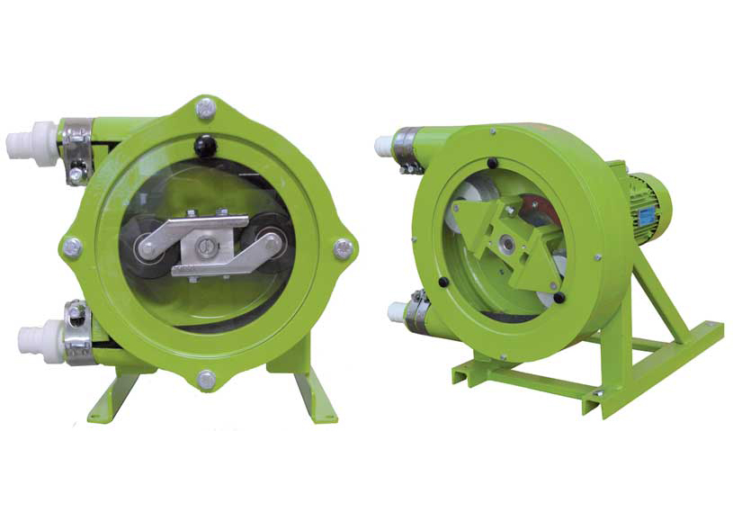 Peristaltic Pumps Distributor | Fischer Process Industries