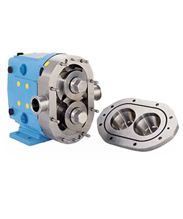 Rotary / PD Pumps