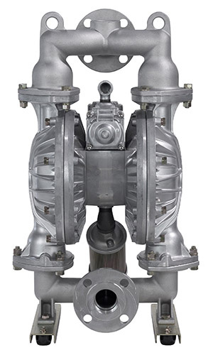 Air operated diaphragm aodd pumps distributor supplier fischer air operated diaphragm pump yamada ccuart